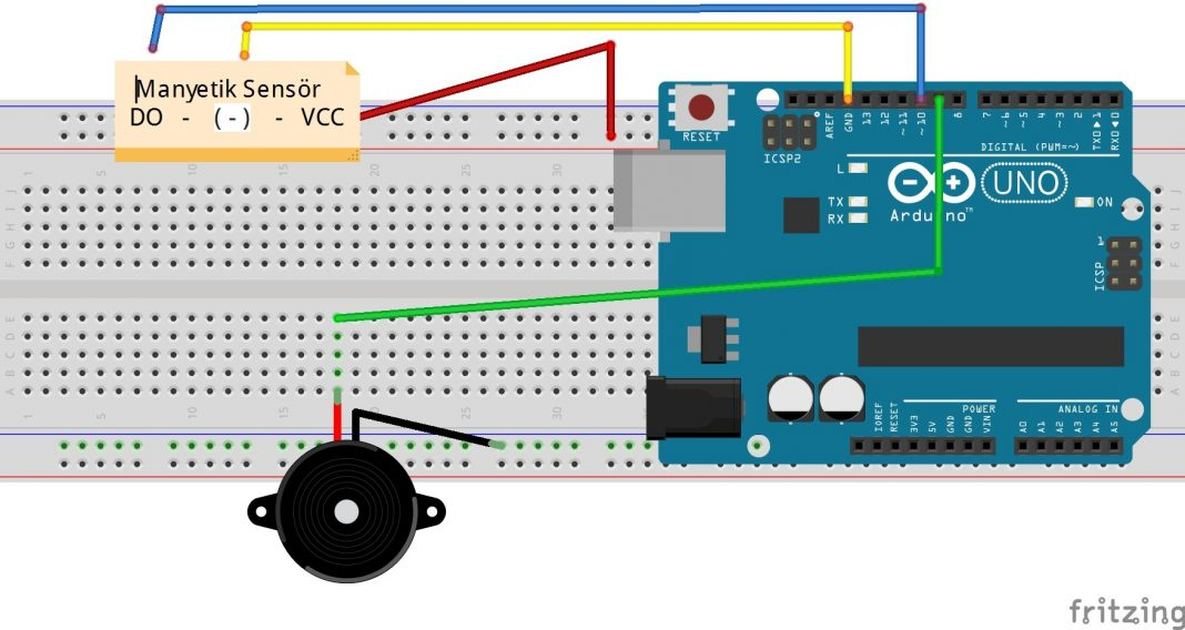 Building More Electronics Programming an Arduino