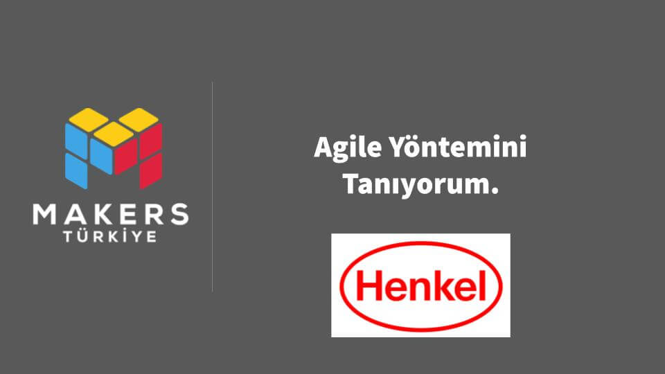 Henkel Agile Workshop